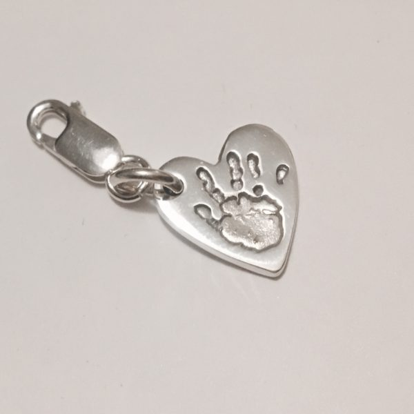 thomas sabo heart charm
